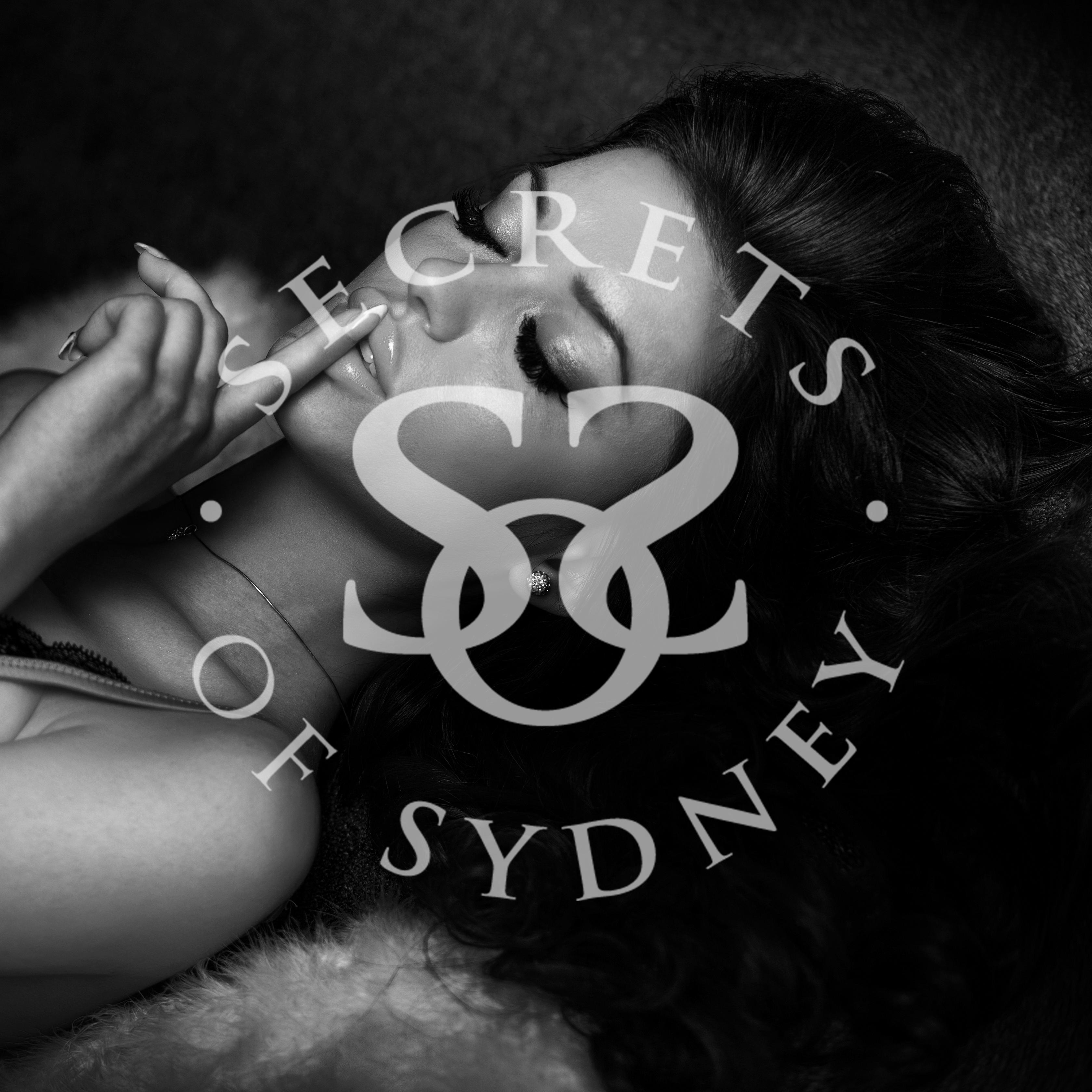 Secrets Of Sydney