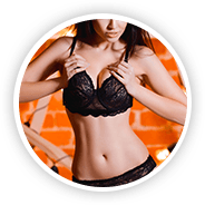 How many escorts are there in Australia?