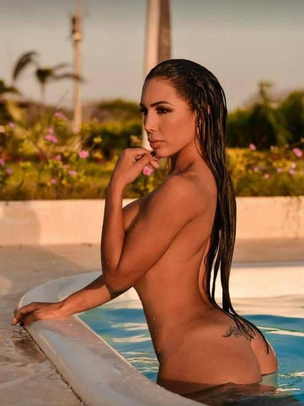 View Sexy latina, Sydney Escort | Tel: 404315453