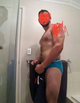 View Wally, Males Escort | Tel: +61457955251