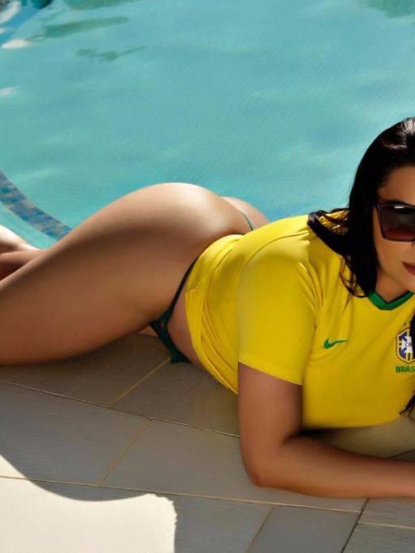 Photo 5 / 6 of Glamours Brazilian Babee