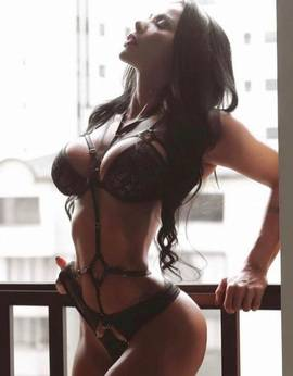 View Niaa Smith, Sydney Escort | Tel: 0415556356