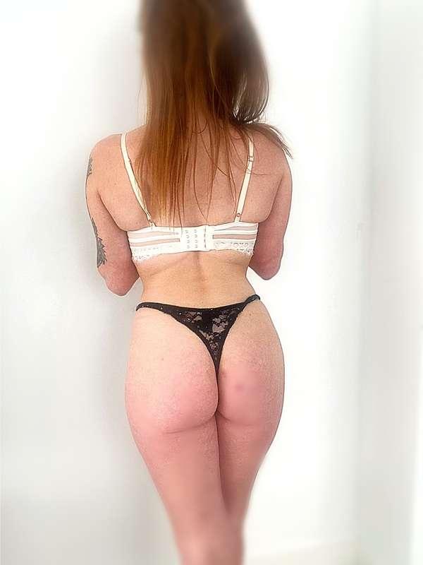 Photo 4 / 14 of Gina G redhead