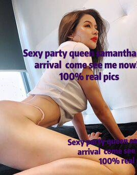 View OUT/IN  PARTY FUN Samantha, Melbourne Escort | Tel: 0406 084 699