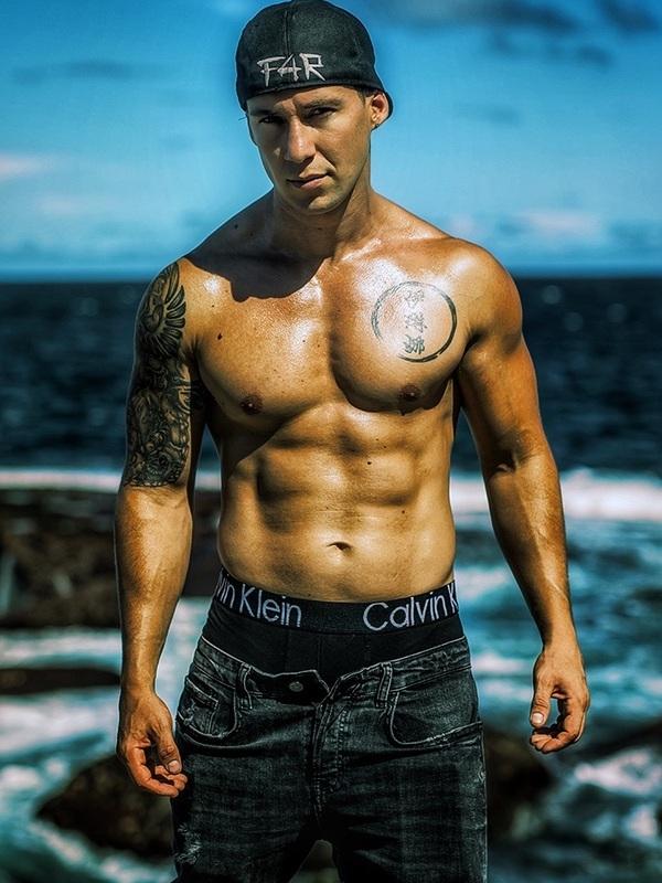 Photo 2 of Latin Boy