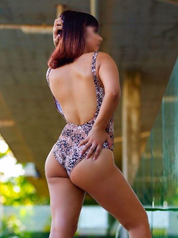 Photo 8 / 13 of Sexy Indian - Isobel Fox