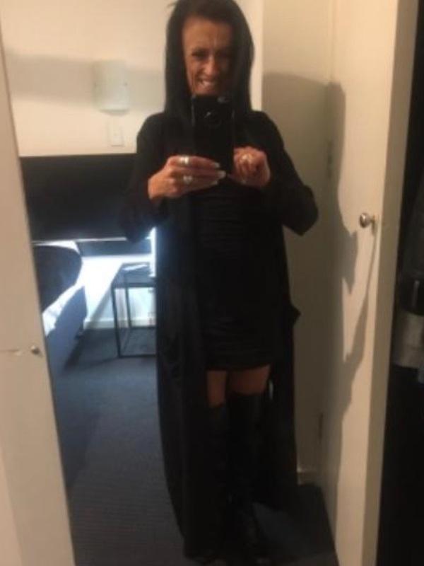 Photo 2 / 5 of Sexy Cougar Naughty NickyXX