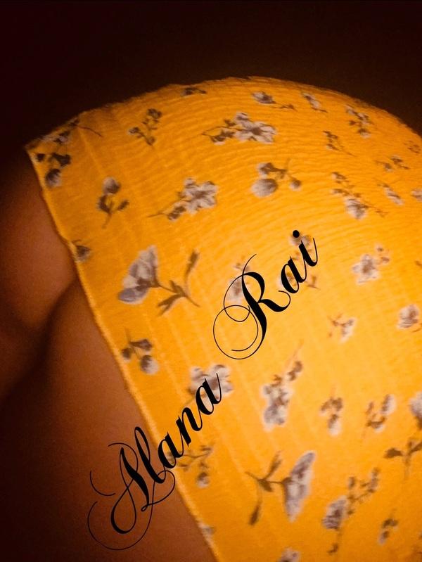Photo 12 / 16 of Alana Rai