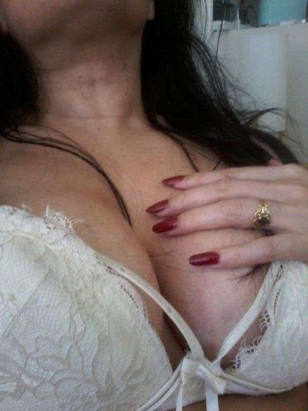 Photo 4 / 5 of Naughty Housewife