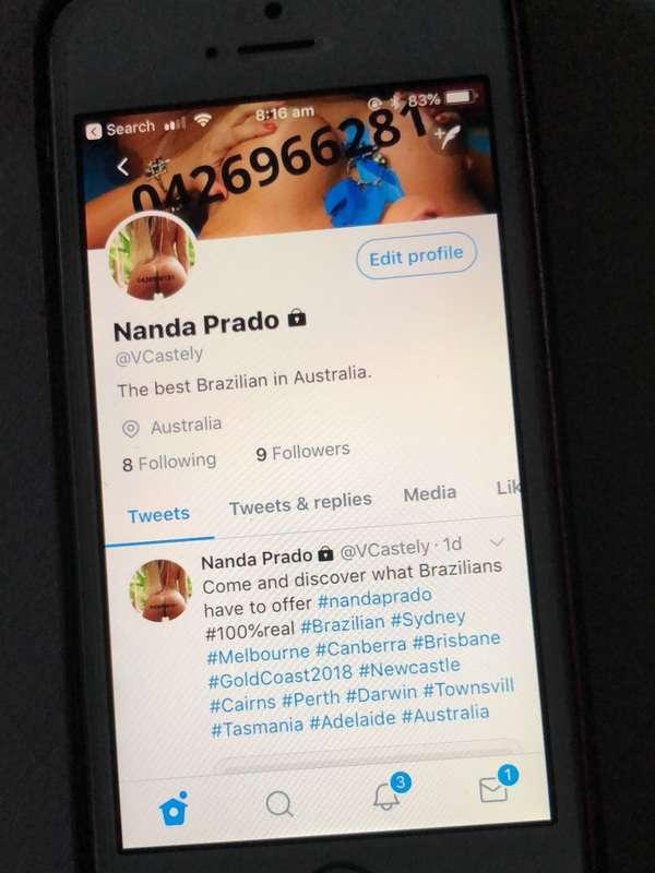 Photo 12 / 13 of Nanda Prado