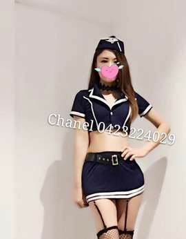 View Chanel Tall sexy ASIAN baby, Melbourne Escort   Tel: 0423224029
