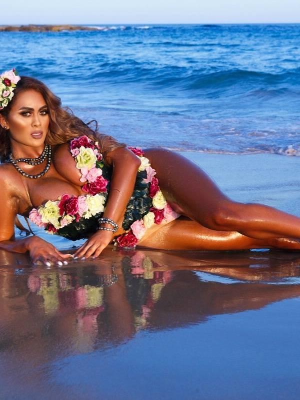 Photo 2 / 10 of Hawaiian Sex Goddess