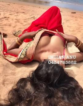 View Slim Indian Anusha, Sydney Escort | Tel: 0434783882