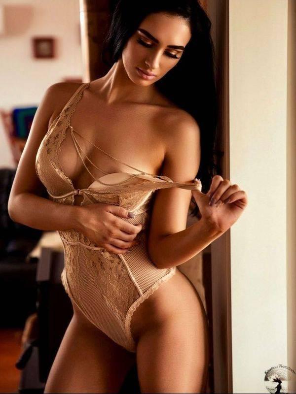 Photo 7 / 11 of Hot young European Latina