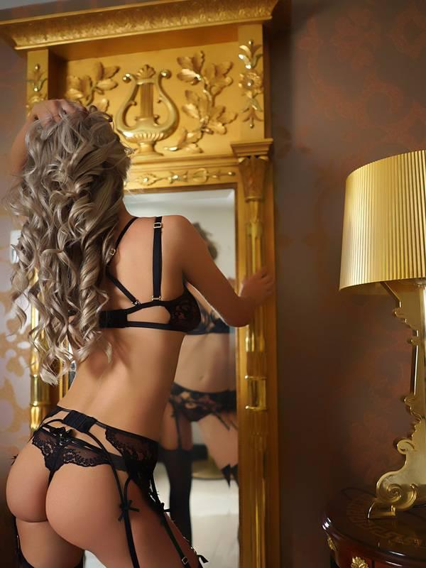 Photo 2 of Naughty Swedish Blonde