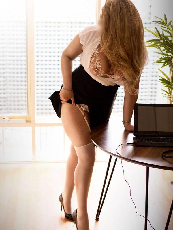Photo 3 / 16 of Sexy Corporate Secretary