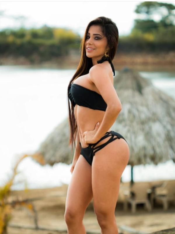 Photo 8 / 10 of Colombian Pornstar