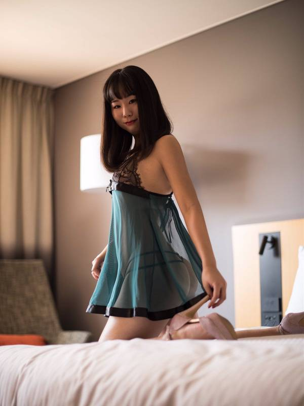 Photo 8 / 12 of SushiGirl Yuri