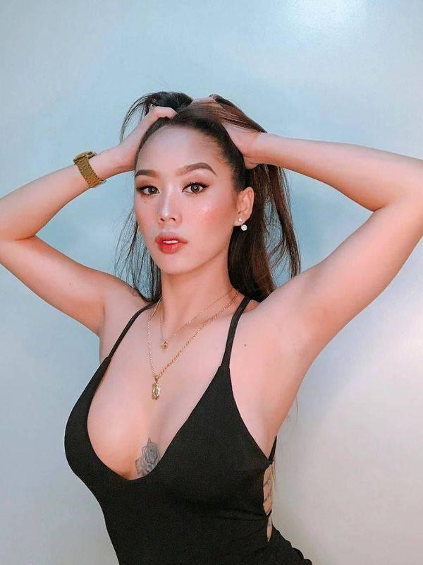 Photo 8 / 19 of Ashley Ong