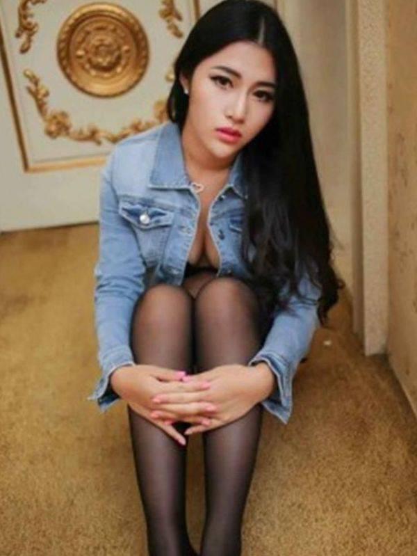 Photo 3 / 5 of Anna Eurasian Hottie