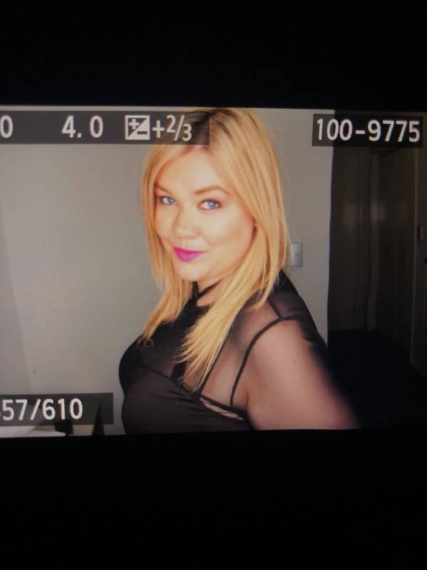 Photo 3 / 4 of Sexy aussie blonde
