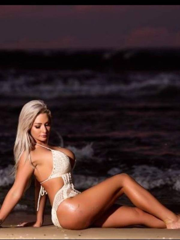 Photo 15 / 16 of Sexy Blonde Aussie