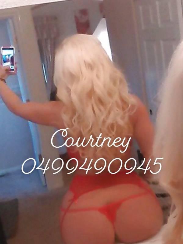 View Courtneylee, Brisbane Escort   Tel: 0499490945