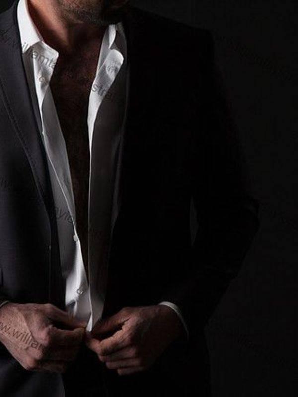 Photo 6 / 9 of Luxury Male Companion