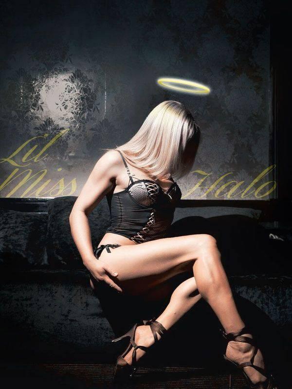 Photo 3 / 11 of Li'l Miss Halo May