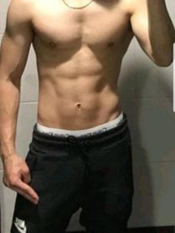 Photo 3 / 4 of HOT GAY ASIAN ESCORT