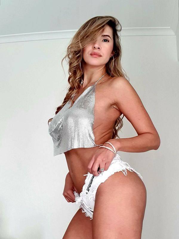 Photo 3 / 17 of Pamela Cruz ready for you