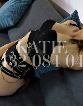 View Kinky Mistress Kate, Melbourne Escort | Tel: 0432084044